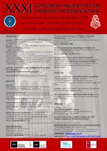 Afiche AADI-1